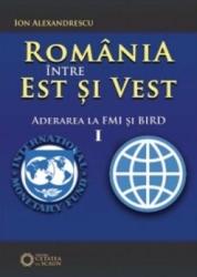 coperta_Ion_Alexandrescu_FMI_Romania_SSIR