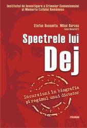 coperta_Spectrele_lui_Dej