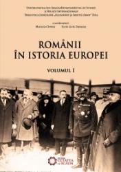 Coperta_Craiova_Romanii in istoria Europei