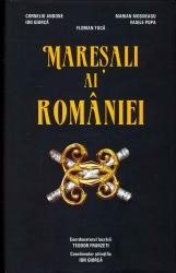 coperta_Frunzetti_Maresali_ai_Romaniei