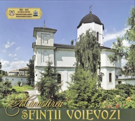 coperta_manastirea_sfintii_voievozi_monografie-album-slobozia_grigorescu