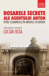 Dosarele secrete ale agentului Anton_coperta_ssir