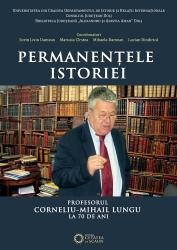 Profesorul Corneliu Mihail Lungu la 70 de ani_coperta_ssir