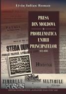 coperta Roman 2014 - Presa Moldova 1855-1858